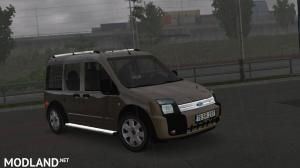 Ford Transit Connect 1.35 , 1 photo
