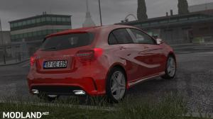 Mercedes-Benz A45 V1R4 (1.34), 3 photo