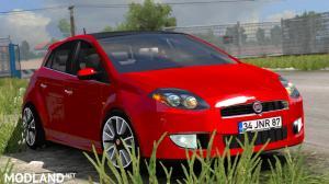 Fiat Bravo V1R2 (1.33.x)