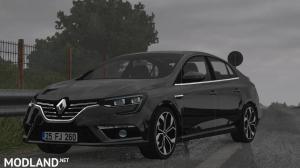 Renault Megane 4 – V1R10 – (1.35), 2 photo