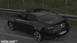 Renault Megane 4 – V1R10 – (1.35), 1 photo