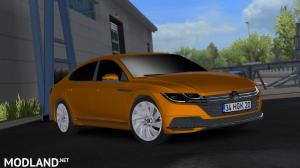 Volkswagen Arteon & Passat (V1R2) (1.34), 3 photo