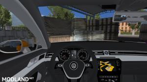 Volkswagen Arteon & Passat (V1R2) (1.34), 2 photo