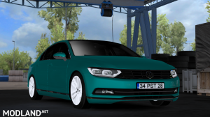 Volkswagen Arteon & Passat (V1R2) (1.34), 1 photo