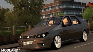 Fiat Albea V1R2 (1.34), 1 photo