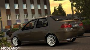 Fiat Albea V1R2 (1.34), 3 photo