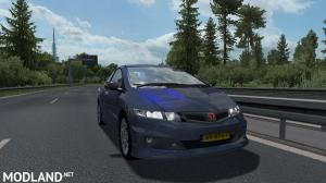 Honda Civic Type R v 2.2.1, 1 photo