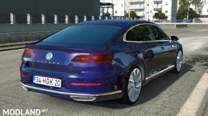 Volkswagen Arteon & Passat V1R10 – (1.35), 3 photo