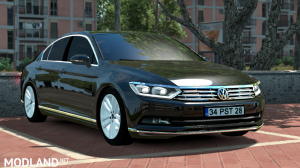 Volkswagen Arteon & Passat V1R10 – (1.35), 2 photo