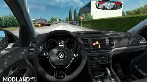 Volkswagen Amarok V6 (V1R10) (1.35), 2 photo
