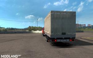Ford F-150 Raptor 1.35.x  for ETS2, 4 photo