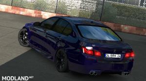 BMW M5 F10 Sedan (1.35), 3 photo