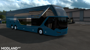Neoplan Skyliner Coloring Fix 1.35(DX11) & 1.36 , 2 photo