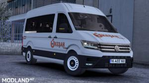Volkswagen Crafter 2020 V1R30 (1.37), 1 photo