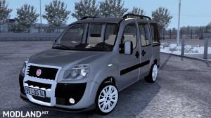 Fiat Doblo D2 V1R30 (1.37), 1 photo