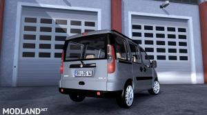 Fiat Doblo D2 V1R30 (1.37), 3 photo