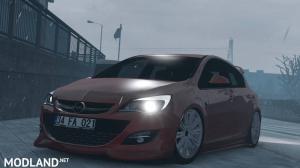 Opel Astra J V1R20 (1.36), 1 photo