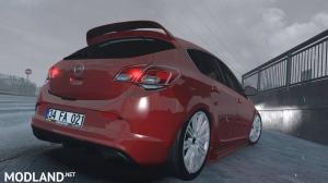 Opel Astra J V1R20 (1.36), 3 photo