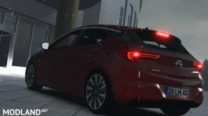 Opel Astra K V1R (1.36), 3 photo