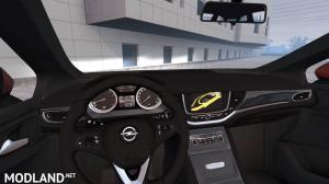 Opel Astra K V1R (1.36), 2 photo