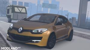 Renault Megane 3 RS V1R20 (1.36)