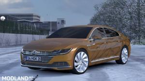 Volkswagen Passat / Arteon V1R30 (1.37), 1 photo