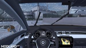Volkswagen Passat / Arteon V1R30 (1.37), 3 photo