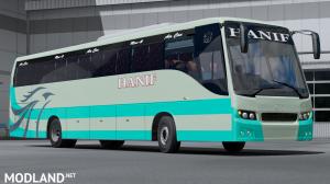 Mod Bus Hino RM2 v.2.0 For 1.31-1.35, 2 photo