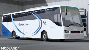 Mod Bus Hino RM2 v.2.0 For 1.31-1.35, 1 photo