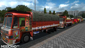 Special Traffic Pack 3.0 For 1.35, 1.36 & 1.37, 1 photo