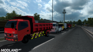 Special Traffic Pack 3.0 For 1.35, 1.36 & 1.37, 3 photo