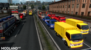 Special Traffic Pack 3.0 For 1.35, 1.36 & 1.37, 2 photo