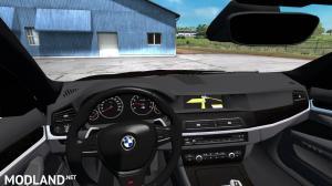 BMW F10 M5 V1R20 (1.36), 2 photo
