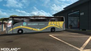 Shyamoli Volvo b7r, 2 photo