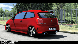 Volkswagen Polo 1.35, 3 photo