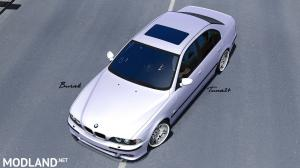 Bmw m5 e39 By BurakTuna24, 6 photo