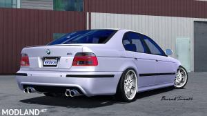 Bmw m5 e39 By BurakTuna24, 3 photo