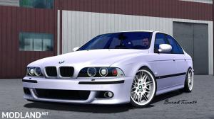 Bmw m5 e39 By BurakTuna24, 1 photo