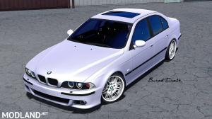 Bmw m5 e39 By BurakTuna24, 4 photo