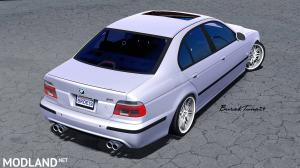 Bmw m5 e39 By BurakTuna24, 5 photo