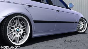 Bmw m5 e39 By BurakTuna24, 2 photo