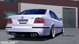 Bmw m5 e39 By BurakTuna24, 8 photo