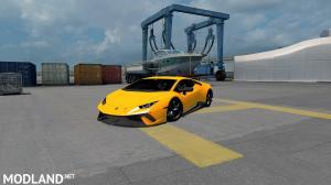Lamborghini Huracan v 2.0, 1 photo