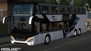 Setra 531 DT Passenger Fix, 1 photo