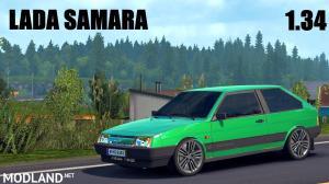 Lada Samara 1.34 Fix, 1 photo