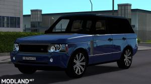 Range Rover Supercharged 2008 1.34 Fix, 3 photo