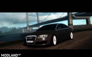 Audi RS6, 2 photo