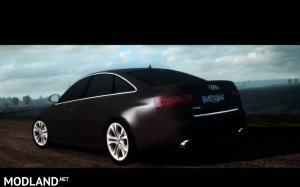 Audi RS6, 3 photo