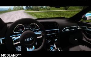 Audi RS6, 1 photo