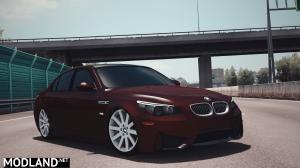 BMW 5 Series E60 Mod, 1 photo